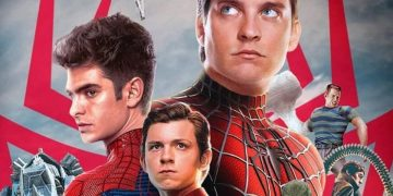 A fan creates a Spider-man No Way Home poster featuring Tobey Maguire and Andrew Garfield and ... We want it to happen!