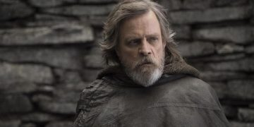 A father recalls the more human side of Mark Hamill and Adam Driver with his son, who was a huge Star Wars fan