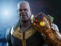 After watching Justice League, the creator of Thanos did not trust Avengers: Infinity War