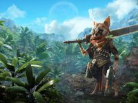 Biomutant has been updated to version 1.5 with multiple changes to world, point of view, loot adjustments and more.