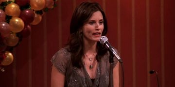 Courteney Cox says being the only female lead on Friends without an Emmy nomination hurt her feelings