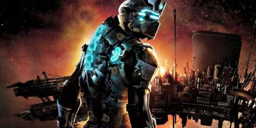 EA Motive is working on updating an established IP that could be Dead Space