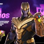 Get the Chaos Gauntlet and other rewards in Fortnite Thanos Cup