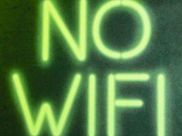 Iphone: un nombre de red puede deshabilitar WiFi permanentemente (pero tranquilo, hay solución)