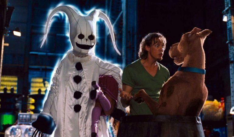 James Gunn Explains How The Scooby Doo Script Made Him Succeed