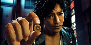Judgment, spin-off of the Yakuza saga, reaches one million copies sold