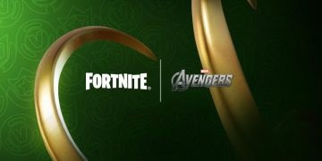 Loki arrives at Fortnite next July as an exclusive character of the Battle Royale Club