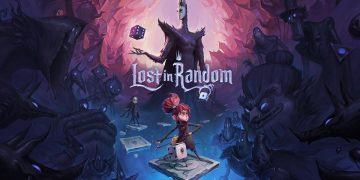 Lost in Random, the gothic tale of Zoink and EA, comes out this summer: here the new trailer
