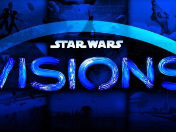 Lucasfilm to preview Star Wars: Visions in early July