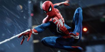 Marvel's Spider-Man 2: Insomniac developer fiddles with the possibility of working on the sequel