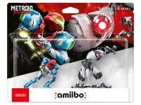 Metroid Dread amiibo function revealed