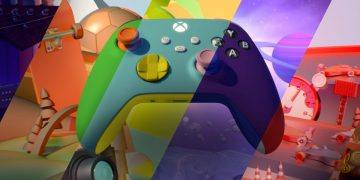 Microsoft announces the return of the Xbox Design Lab, to create your own custom Xbox Series X | S controller