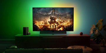 Microsoft introduces the first monitors designed for Xbox, in collaboration with Philips, ASUS and Acer
