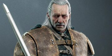 New details on Nightmare of the Wolf, the Witcher animated spin-off film
