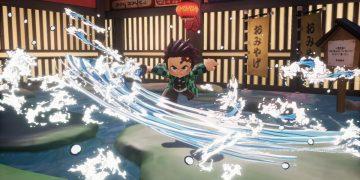 Ninjala X Demon Slayer: Kimetsu no Yaiba Announced New Free Game Collaboration On Its One Year Anniversary