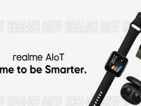 realme TechLife ecosistema AIoT