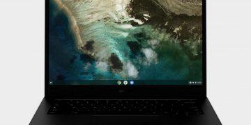 Galaxy Chromebook Go