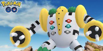 Summer Solstice 2021 in Pokémon Go: Regigigas and new Pokémon in the wild