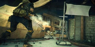 A bug makes this assault rifle one of the best weapons in COD Warzone