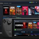According to Valve, Steam Deck will be able to run the entire Steam game catalog