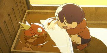 An emotional Pokétoon animation short tells of the beautiful relationship between a boy and a Magikarp