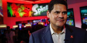 Ask Reggie Fils-Aimé, former president of Nintendo America, a question for $ 75