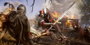 Assassin's Creed Valhalla anticipates the arrival of one of the most requested weapons by players