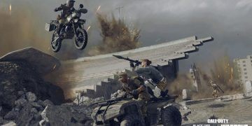 Call of Duty Warzone Season 4 Reloaded: all the changes, new weapons, events and more