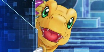 Digimon Survive would have delayed its launch to 2022, according to a financial report
