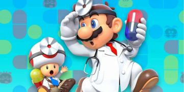 Dr. Mario World, the mobile game, announces the closure and the date when it will no longer be playable