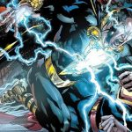 Dwayne Johnson explains the important difference between the powers of Superman and Black Adam