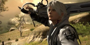 Final Fantasy XIV breaks its record of concurrent players with numbers higher than that seen in the launch of Shadowbringers