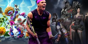 Free games for PS4 and PS5 with PS Plus in August 2021: Plants vs Zombies, Tennis World Tour 2 and more.