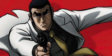 Golgo 13 achieves the Guinness record for manga with the most published volumes