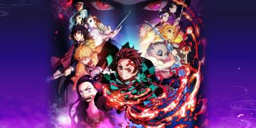 Guardians of the Night -Kimetsu No Yaiba- The Chronicles of Hinokami will be as violent as the manganime