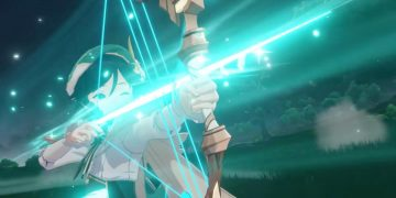 How to get the Hanayumi bow, the new weapon of Genshin Impact in the Inazuma region