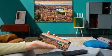 Huawei Vision S: pantallas en FullView en 4K para poner en tu salón 32