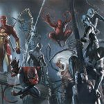 If you are a fan of Spider-Man, this comic brings together all those that exist: get the Spider-Man Universe comic for only 14 euros