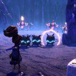 Lost in Random, EA Originals' Goth Adventure, Shares Enchanting New Gameplay