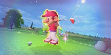 Mario Golf Super Rush maintains the lead in Japan, where Switch continues to sell and dominate for another week
