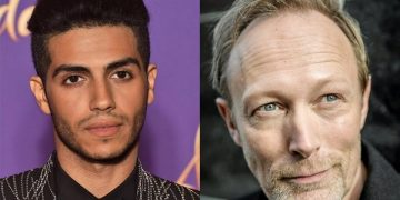 Mena Massoud and Lars Mikkelsen to play Ezra Bridger and Admiral Thrawn in the live-action Star Wars series