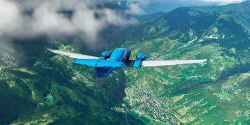 Microsoft Flight Simulator: ya disponible para Xbox y parche de rendimiento para PC