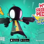 My Friend Pedro: Ripe for Revenge Announced for iOS and Android, Available Free This August
