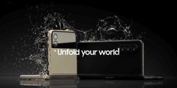 Filtración Samsung Galaxy Z Flip3 y Galaxy Z Fold3 resistencia al agua funda S Pen