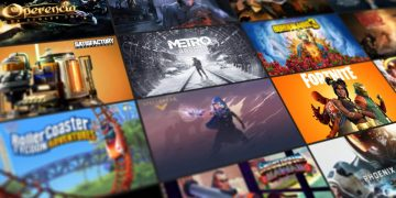 New look at the achievements of the Epic Games Store, in games like Ghostrunner, Red Dead Redemption 2 or Rocket League