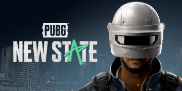 New trailer for PUBG New State, showing the weapons and vehicles of this futuristic battle royale