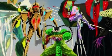No More Heroes 3 latest trailer introduces Travis Touchdown's alien rivals