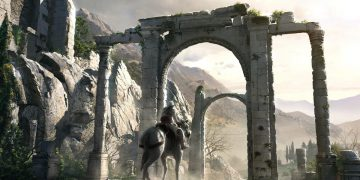 Raphael Lacoste, art director on Assassin's Creed for 16 years, leaves Ubisoft