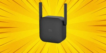 Say goodbye to lag in your games and cuts in Netflix with this Xiaomi WiFi repeater for only 9.99 euros