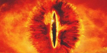 Scientists manage to find 'The Eye of Sauron' from The Lord of the Rings in the real world